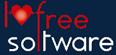 ILoveFreeSoftware-Logo